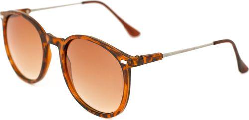 Art of Polo Okulary przeciwsłoneczne Lila brązowe