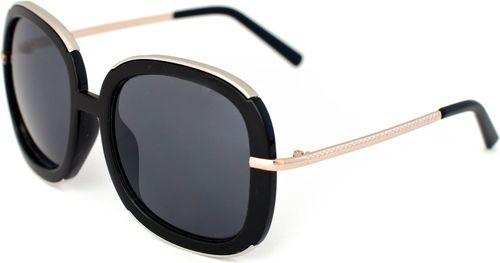 Art of Polo Okulary przeciwsłoneczne Miranda czarne
