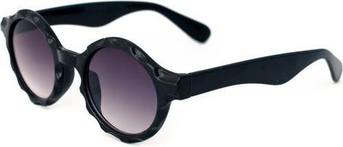 Art of Polo Okulary przeciwsłoneczne Modern Johnny czarne