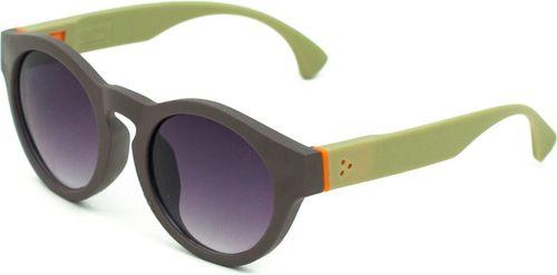 Art of Polo Okulary przeciwsłoneczne Naomi zielone