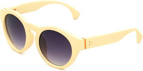 Art of Polo Okulary przeciwsłoneczne Naomi zółte