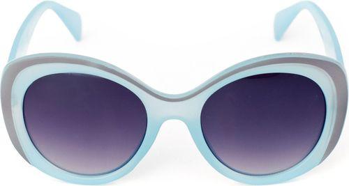 Art of Polo Okulary przeciwsłoneczne Rosa niebiesko-szare