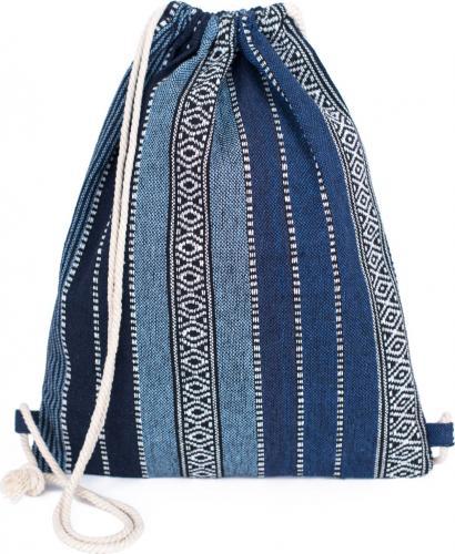 Art of Polo Plecak damski Persian dream niebieski