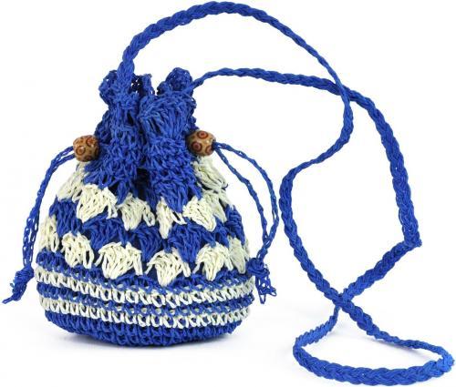 Art of Polo Torebka Little niebieska