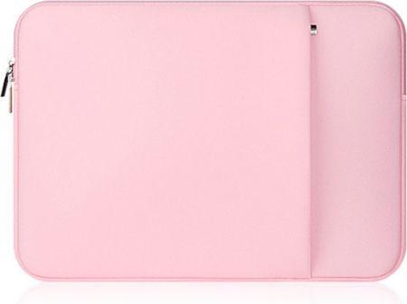 Etui Tech-Protect Neopren do Apple Macbook 12/Air 11 różowe