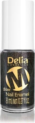 Delia Delia Cosmetics Size M Emalia do paznokci  9.07  8ml