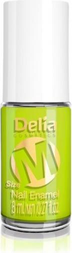 Delia Delia Cosmetics Size M Emalia do paznokci  8.03  8ml