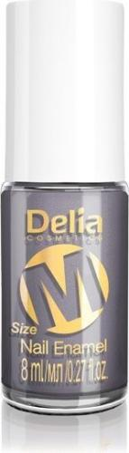 Delia Delia Cosmetics Size M Emalia do paznokci  6.03  8ml