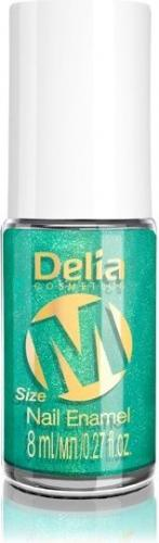 Delia Delia Cosmetics Size M Emalia do paznokci  8.09  8ml