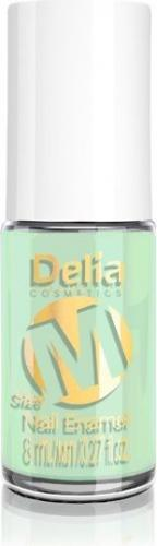 Delia Delia Cosmetics Size M Emalia do paznokci  8.05  8ml
