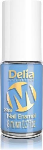 Delia Size M Emalia do paznokci  7.02  8ml
