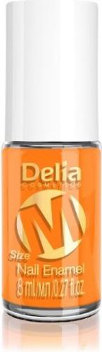 Delia Size M Emalia do paznokci 3.03  8ml