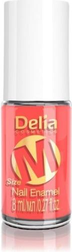 Delia Size M Emalia do paznokci  3.05  8ml