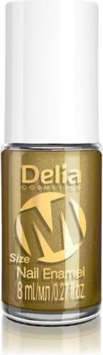 Delia Size M Emalia do paznokci  2.12  8ml