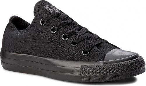 Converse Buty damskie Chuck Taylor All Star Ox czarne r. 36.5 (M5039 ... 9326c8adc725a