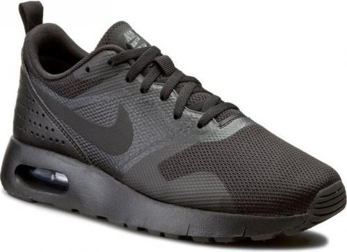 Nike Buty damskie Air Max Tavas GS czarne r. 36 (814443-005)