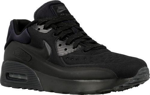 Nike Buty dziecięce Air Max 90 Ultra GS czarne r. 40 (844599-008)