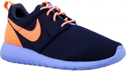 Nike Buty damskie Roshe One Gs  599729-408 granatowe r. 36.5