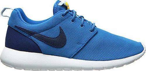 Nike Buty damskie Roshe One Gs niebieskie r. 36.5 (599728-417)