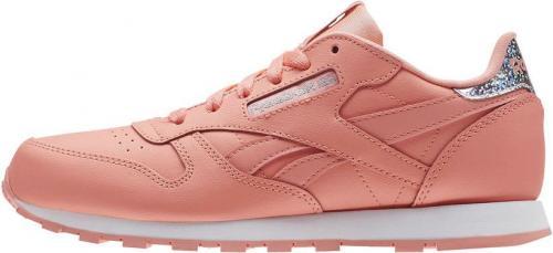 Reebok Buty juniorskie Classic Leather BS8981 różowe r. 36
