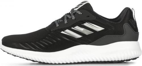 Adidas Buty męskie Alphabounce RC czarne r. 43 1/3 (B42652)