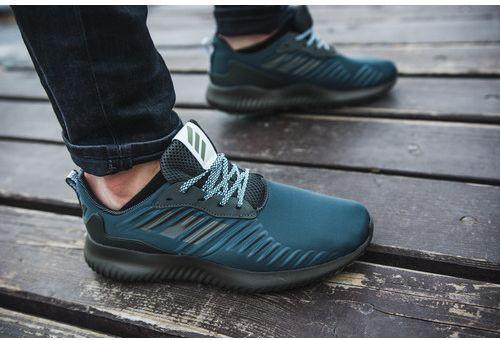 Adidas Buty męskie Alphabounce RC granatowe r. 44 2/3 (B42651)