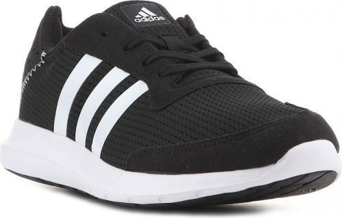 Adidas Buty męskie Element Athletic Refresh czarne r. 44 2/3 (BA7911)