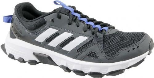 Adidas Buty męskie Rockadia Trail czarne r. 44 2/3 (CM7212)