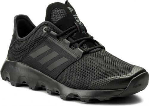 Adidas Buty męskie Terrex CC Voyager czarne r. 39 1/3 (CM7535)