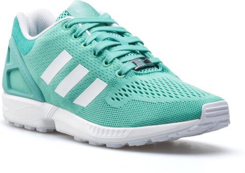 Adidas Buty męskie ZX Flux zielone r. 44 (B34515)