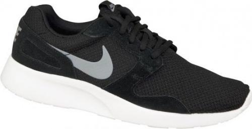 Nike Buty męskie Kaishi czarne  r. 44.5 (654473-001)