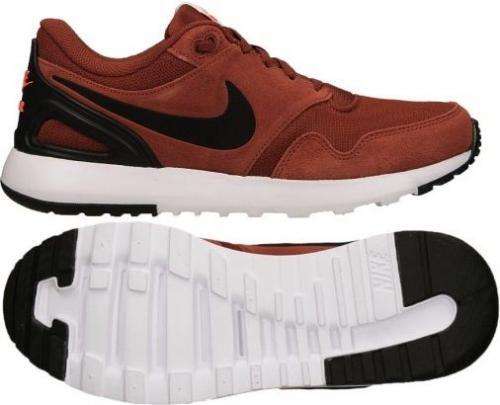 Nike Buty męskie Air Vibenna czerwone r. 44.5 (866069-600)