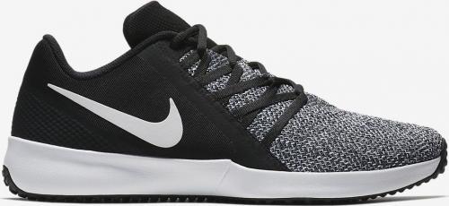 Nike Buty męskie Varsity Complete Trainer czarno-szare r. 42 (AA7064-001)