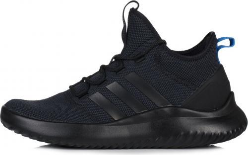 Adidas Buty męskie Cloudfoam Ultimate B-Ball czarne r. 42 2/3 (DA9655)