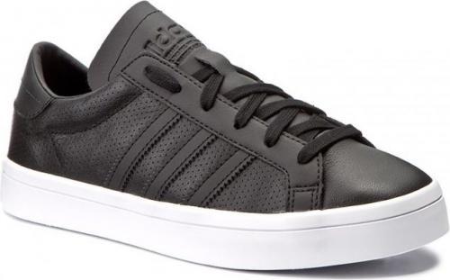 lowest price a2b46 1ba73 Adidas Buty męskie Courtvantage czarne r. 42 23 (BZ0442)