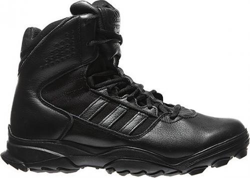 Adidas Buty męskie Gsg-9.7 czarne r. 42 2/3 (G62307)