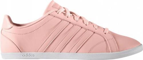 Adidas Trampki damskie Vs Coneo Qt W B74554 różowe r. 38 2/3