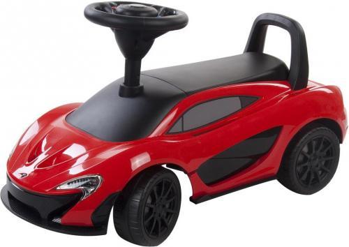 Sun Baby Jeździk McLaren P1 - czerwony (J05.028.1.1)