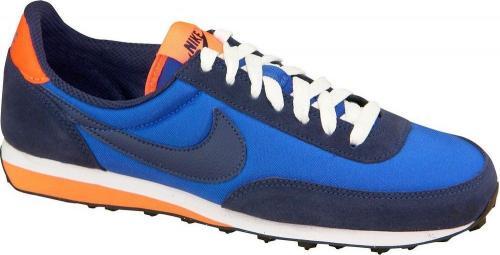 Nike Buty damskie Elite Gs granatowe r. 36.5 (418720-408)