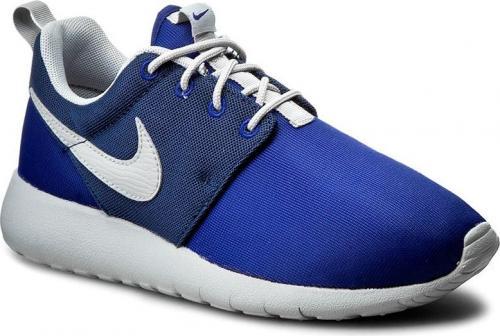 24660837f27d Nike Buty damskie Roshe One Gs granatowe r. 36 1 2 (599728-