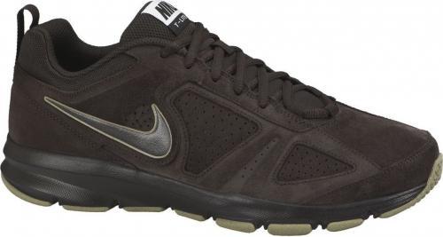 Nike Buty męskie T-lite XI brązowe r. 39 (616546-203)