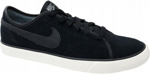 2dec4093 Nike Buty męskie Primo Court Leather czarne r. 46 (644826-006)