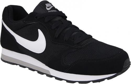 Nike Buty damskie Md Runner 2 czarne r. 36.5 (807316-001)