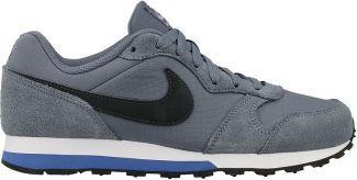 Nike Buty dziecięce Md Runner niebieskie r. 36.5 (807316-408)