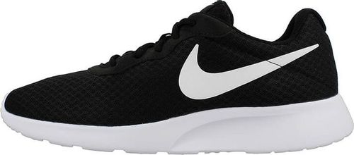 Nike Buty męskie Tanjun czarne r. 44.5 (812654-011)