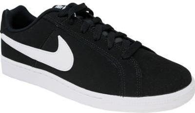 Nike Buty męskie Court Royale czarne r. 44.5 (819801-011)