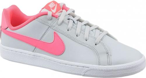 Nike Buty damskie Court Royale GS szare r. 37.5 (833654-005)