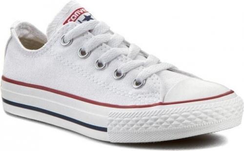 Converse Obuwie damskie All Star 3J256 białe r. 35 (3J256)