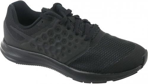 Nike Buty damskie Downshifter 7 GS czarne r. 36 (869969-004)