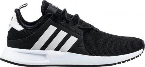 Adidas Buty męskie  X_PLR czarne r. 46 2/3 (CQ2405)